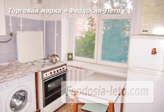 3 комнатная квартира в Феодосии, переулок Тамбовский, 3 - фотография № 11