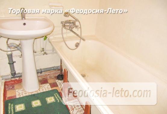 3 комнатная квартира в Феодосии, переулок Тамбовский, 3 - фотография № 15