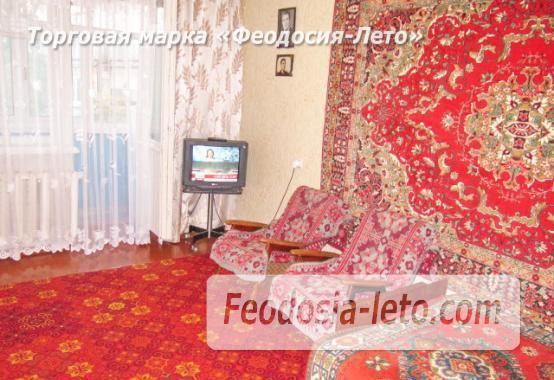3 комнатная квартира в Феодосии, переулок Тамбовский, 3 - фотография № 2