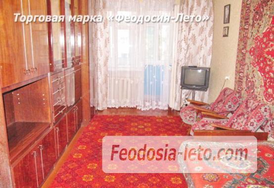 3 комнатная квартира в Феодосии, переулок Тамбовский, 3 - фотография № 3