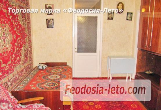 3 комнатная квартира в Феодосии, переулок Тамбовский, 3 - фотография № 4