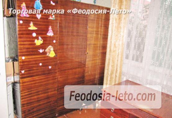 3 комнатная квартира в Феодосии, переулок Тамбовский, 3 - фотография № 5