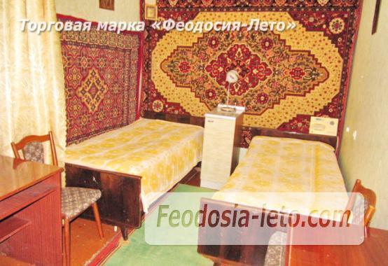 3 комнатная квартира в Феодосии, переулок Тамбовский, 3 - фотография № 6
