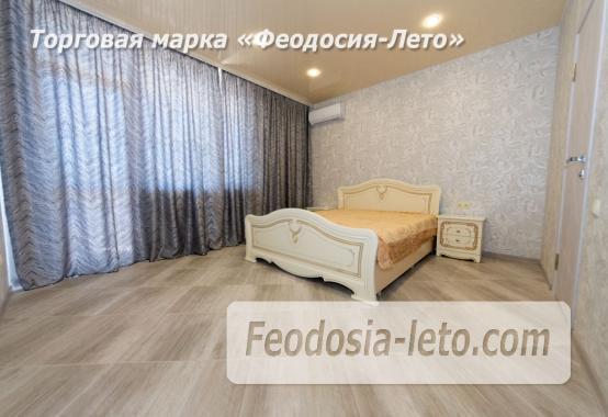 Снять квартиру в Феодосии посуточно - фотография № 1