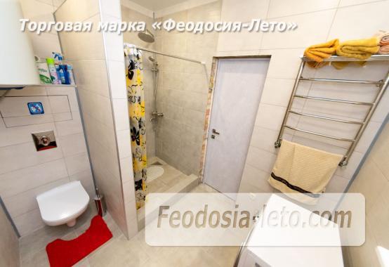Снять квартиру в Феодосии посуточно - фотография № 10
