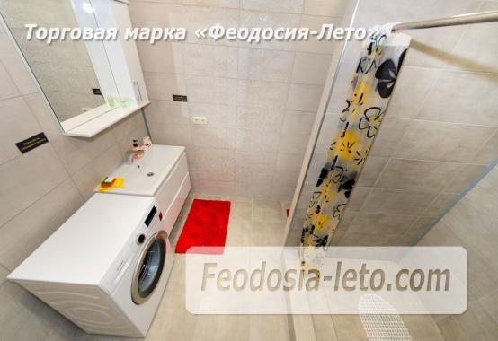 Снять квартиру в Феодосии посуточно - фотография № 8