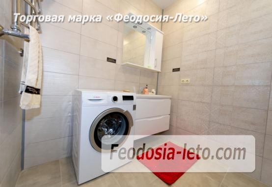 Снять квартиру в Феодосии посуточно - фотография № 9