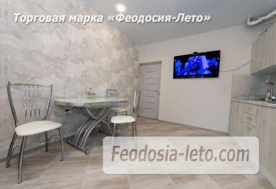 Снять квартиру в Феодосии посуточно - фотография № 2