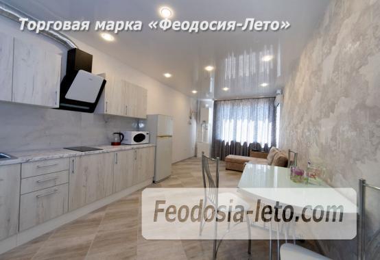 Снять квартиру в Феодосии посуточно - фотография № 3