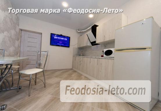 Снять квартиру в Феодосии посуточно - фотография № 4