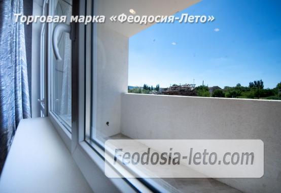 Снять квартиру в Феодосии посуточно - фотография № 5