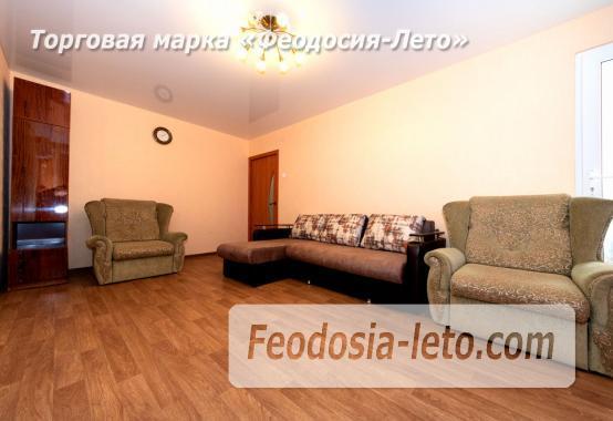 Квартира в г. Феодосия на улице Крымская, 82-А - фотография № 1