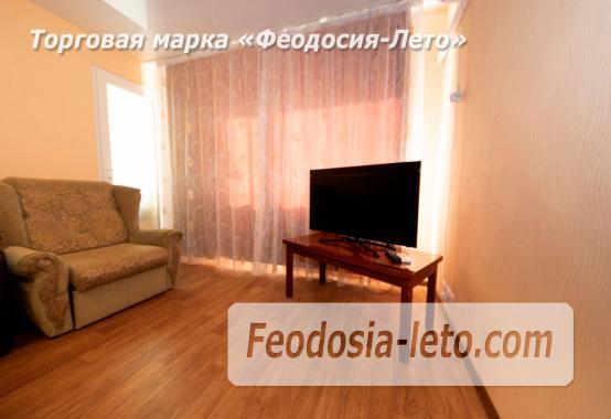 Квартира в г. Феодосия на улице Крымская, 82-А - фотография № 11