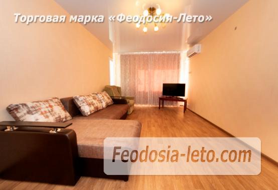Квартира в г. Феодосия на улице Крымская, 82-А - фотография № 12