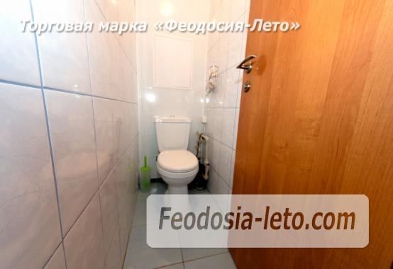 Квартира в г. Феодосия на улице Крымская, 82-А - фотография № 7