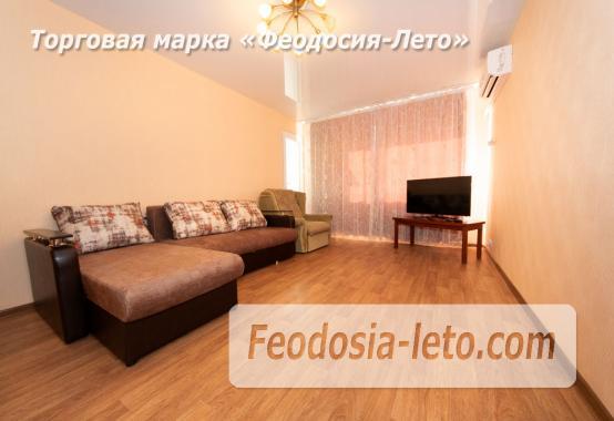 Квартира в г. Феодосия на улице Крымская, 82-А - фотография № 10