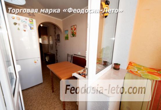 Квартира в г. Феодосия на улице Крымская, 82-А - фотография № 15