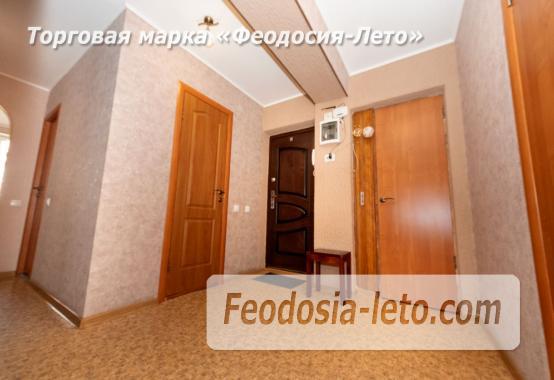 Квартира в г. Феодосия на улице Крымская, 82-А - фотография № 14