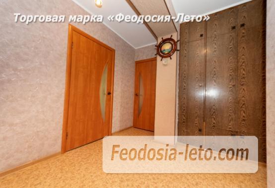 Квартира в г. Феодосия на улице Крымская, 82-А - фотография № 2