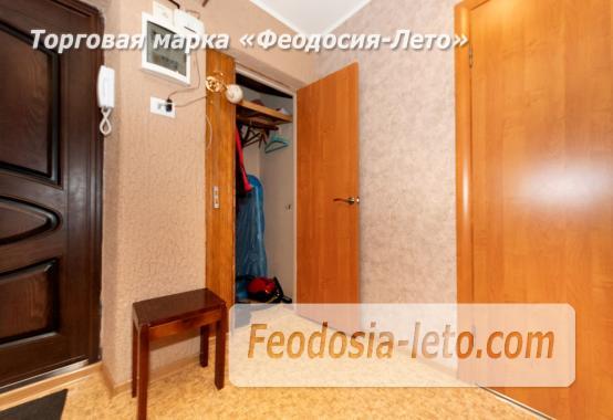 Квартира в г. Феодосия на улице Крымская, 82-А - фотография № 3