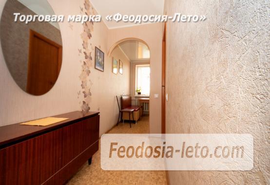 Квартира в г. Феодосия на улице Крымская, 82-А - фотография № 4