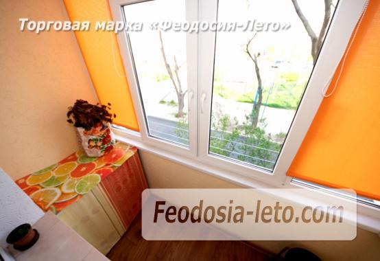Квартира в г. Феодосия на улице Крымская, 82-А - фотография № 5