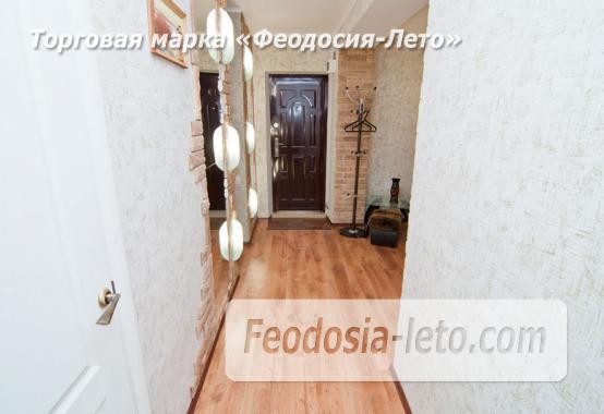 3 комнатная квартира в Феодосии на Динамо - фотография № 21