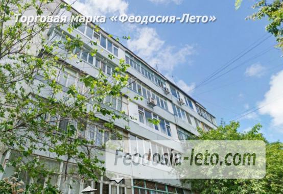3 комнатная квартира в Феодосии на Динамо - фотография № 22