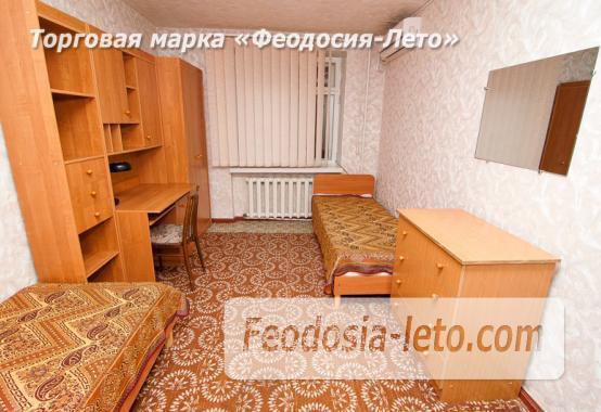 3 комнатная квартира в Феодосии на Динамо - фотография № 9