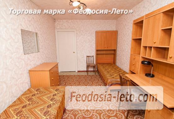 3 комнатная квартира в Феодосии на Динамо - фотография № 10