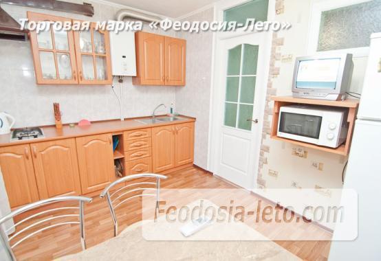 3 комнатная квартира в Феодосии на Динамо - фотография № 11