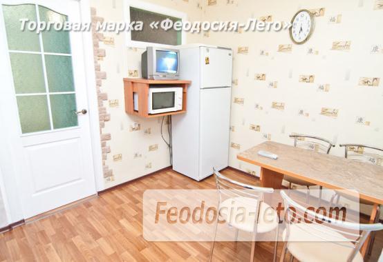 3 комнатная квартира в Феодосии на Динамо - фотография № 12
