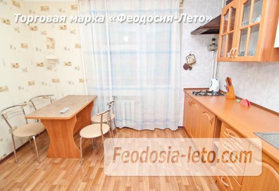 3 комнатная квартира в Феодосии на Динамо - фотография № 14