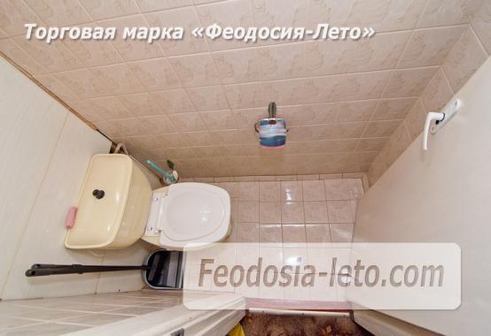 3 комнатная квартира в Феодосии на Динамо - фотография № 15