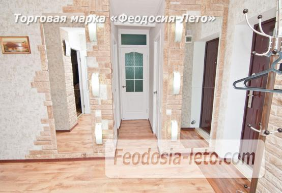 3 комнатная квартира в Феодосии на Динамо - фотография № 19