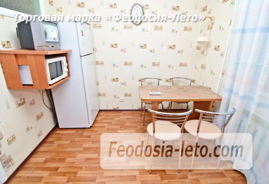 3 комнатная квартира в Феодосии на Динамо - фотография № 13