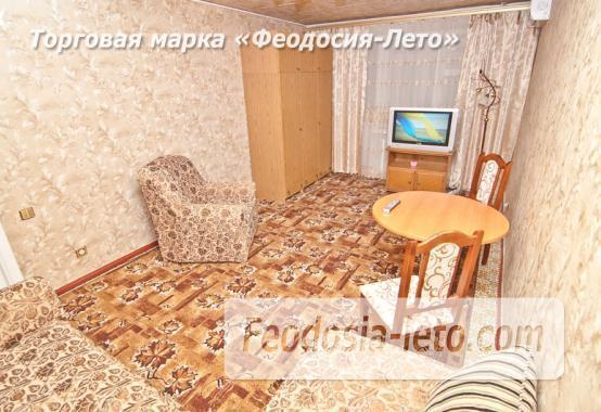 3 комнатная квартира в Феодосии на Динамо - фотография № 3