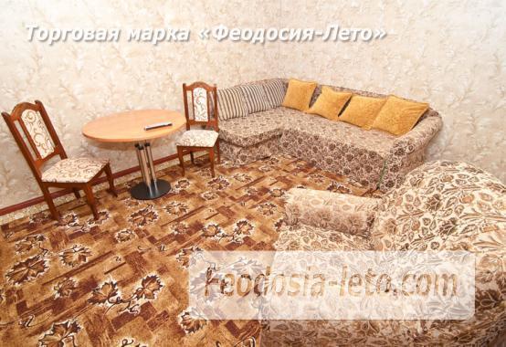 3 комнатная квартира в Феодосии на Динамо - фотография № 4