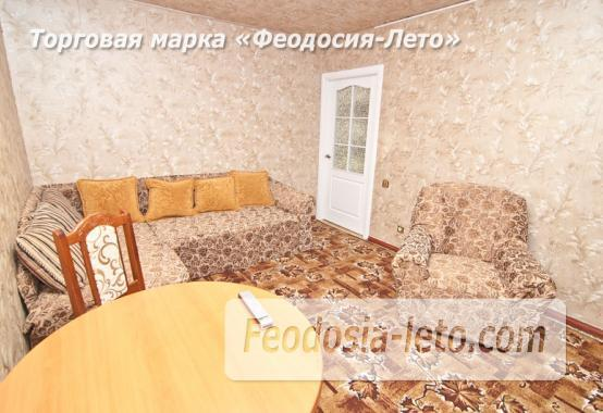 3 комнатная квартира в Феодосии на Динамо - фотография № 5