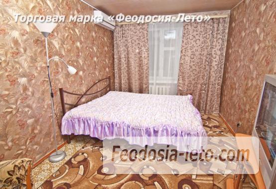 3 комнатная квартира в Феодосии на Динамо - фотография № 6
