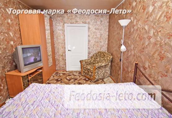 3 комнатная квартира в Феодосии на Динамо - фотография № 7