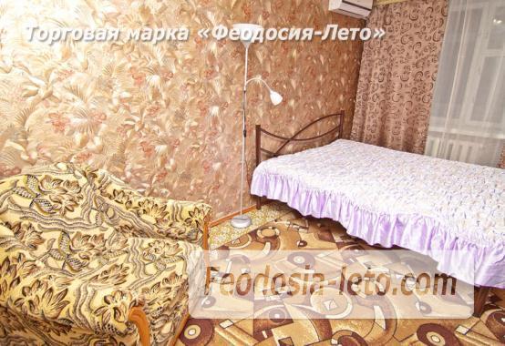 3 комнатная квартира в Феодосии на Динамо - фотография № 8