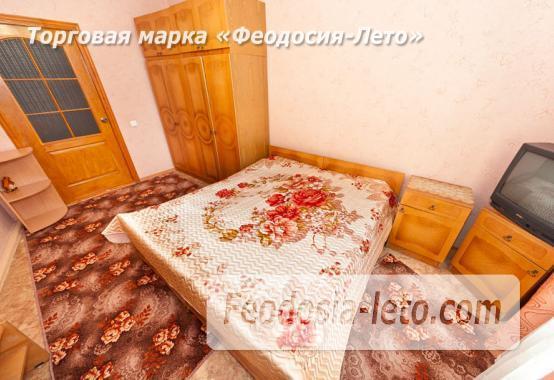 Феодосия 3 комнатная квартира на Белом бассейне - фотография № 1