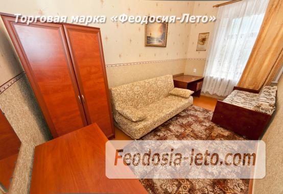 Феодосия 3 комнатная квартира на Белом бассейне - фотография № 2