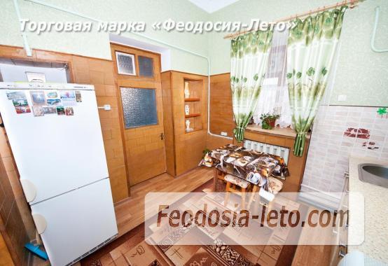 Феодосия 3 комнатная квартира на Белом бассейне - фотография № 3