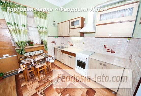 Феодосия 3 комнатная квартира на Белом бассейне - фотография № 4