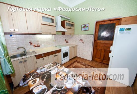 Феодосия 3 комнатная квартира на Белом бассейне - фотография № 5