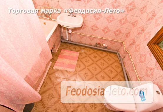 Феодосия 3 комнатная квартира на Белом бассейне - фотография № 7
