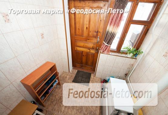 Феодосия 3 комнатная квартира на Белом бассейне - фотография № 8