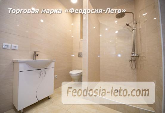 Квартира с видом на море на Черноморской набережной - фотография № 4
